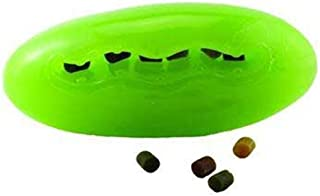 StarMark Treat Dispensing Pickle Pocket for Dogs