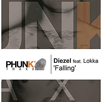 Falling (feat. Lokka)