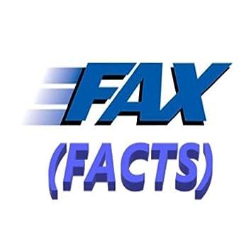 FAX (FACTS) [feat. Scrape]