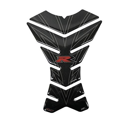 Caso de la Motocicleta 3D Etiqueta de Gas Combustible del Tanque de Aceite Protector del cojín de la Etiqueta for la Pasta de BMW S1000RR S1000R F800R / SG/ST/S K1200R / RT/S/ST Tanque