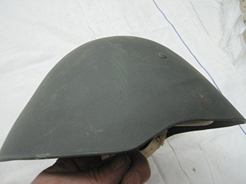 Original NVA Stahlhelm Helm NVA Uniformen FDJ GST MFS DDR Artikel