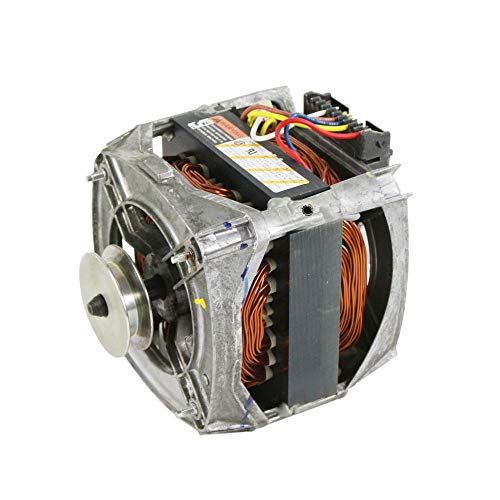 134156400 Washer Drive Motor Genuine Original Equipment Manufacturer (OEM) Part