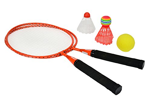 Símba 107416169 - Mini Badminton Set, 2-sort