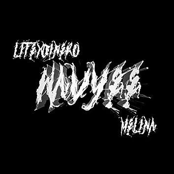 WAVYEE (feat. Melina)