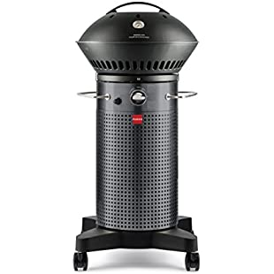 Fuego F21C 2016 Model Carbon Steel Element Gas Grill BBQ Barbecue