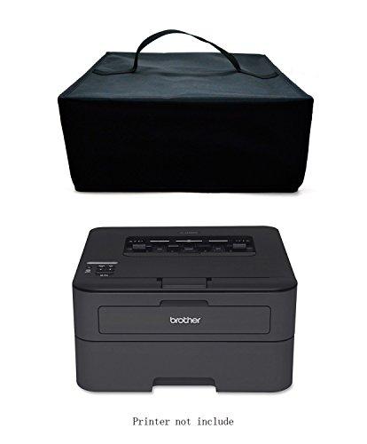 Case Wonder Anti Estático Resistente al Agua Nylon Fabric Printer Protector de la Caja Cubierta de Polvo Protector para Brother HLL2340DW / HL-L2300D Impresora Láser Monocromo