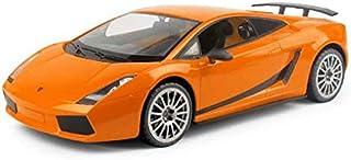 Rastar Licensed 1:14 Scale Lamborghini Superleggera Remote Controlled Sports Car