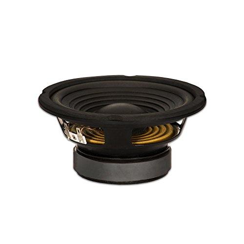 Goldwood Sound GW-206/8 OEM 6.5' Woofer 180 Watts 8ohm Replacement Speaker