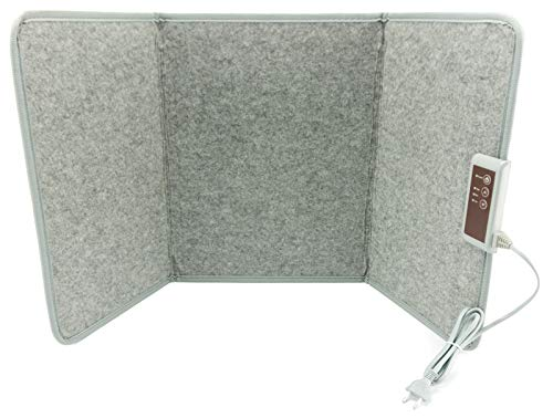 51x100cm panel de calefacción por infrarrojos calefacción por infrarrojos bajo la mesa