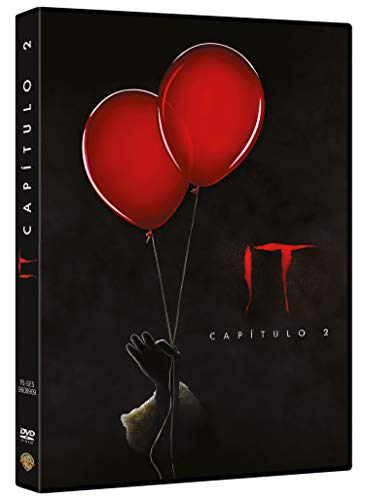 It Capítulo 2 [DVD] (DVD)