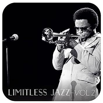 Limitless Jazz, Vol. 2