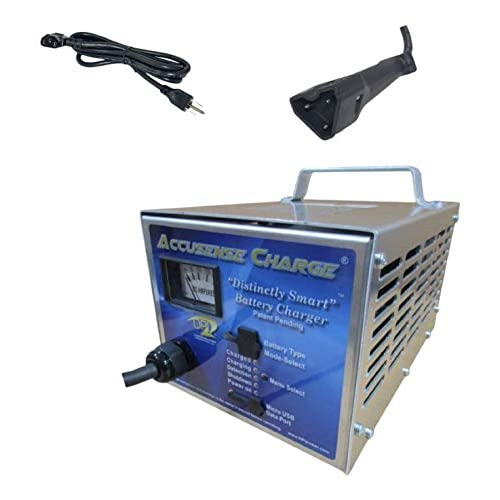 Best Golf Cart Battery Charger(2018 Reviews) Golf Cart Batteries Won T Charge All The Way on