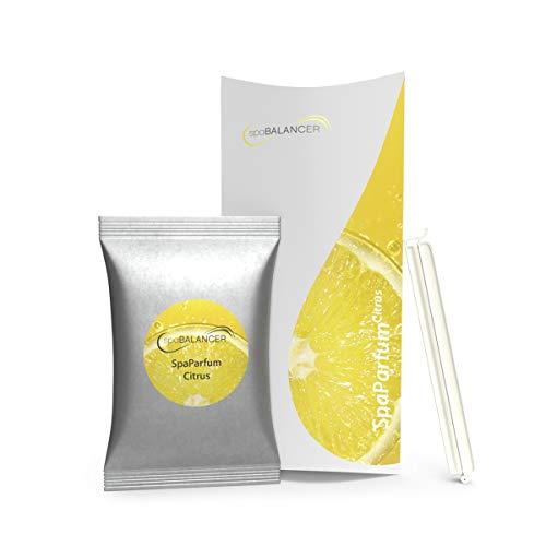 SpaParfum Citrus SpaBalancer (1 Duftpad)