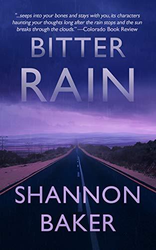 Bitter Rain (Kate Fox Book 3)