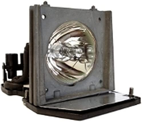 DELL 2300MP Projector lamp Replacement Bulb with housing Replacement lamp