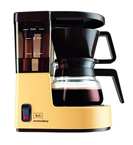 Melitta Aromaboy 1015-03 Filterkaffeemaschine