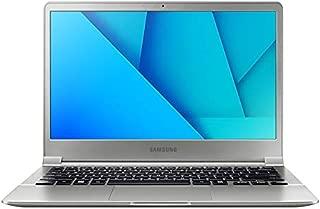 """Notebook Samsung Style S50, Intel Core i7 7500U, 8GB RAM, 256 GB SSD, 13.3"""" Full HD LED, Windows 10, NP900X3J-KWPBR"""