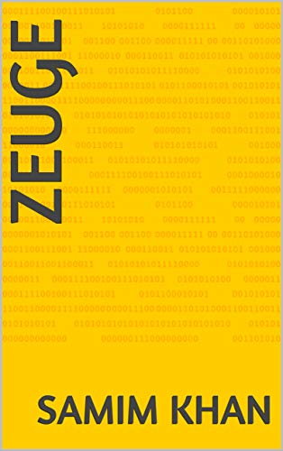 ZEUGE (German Edition)