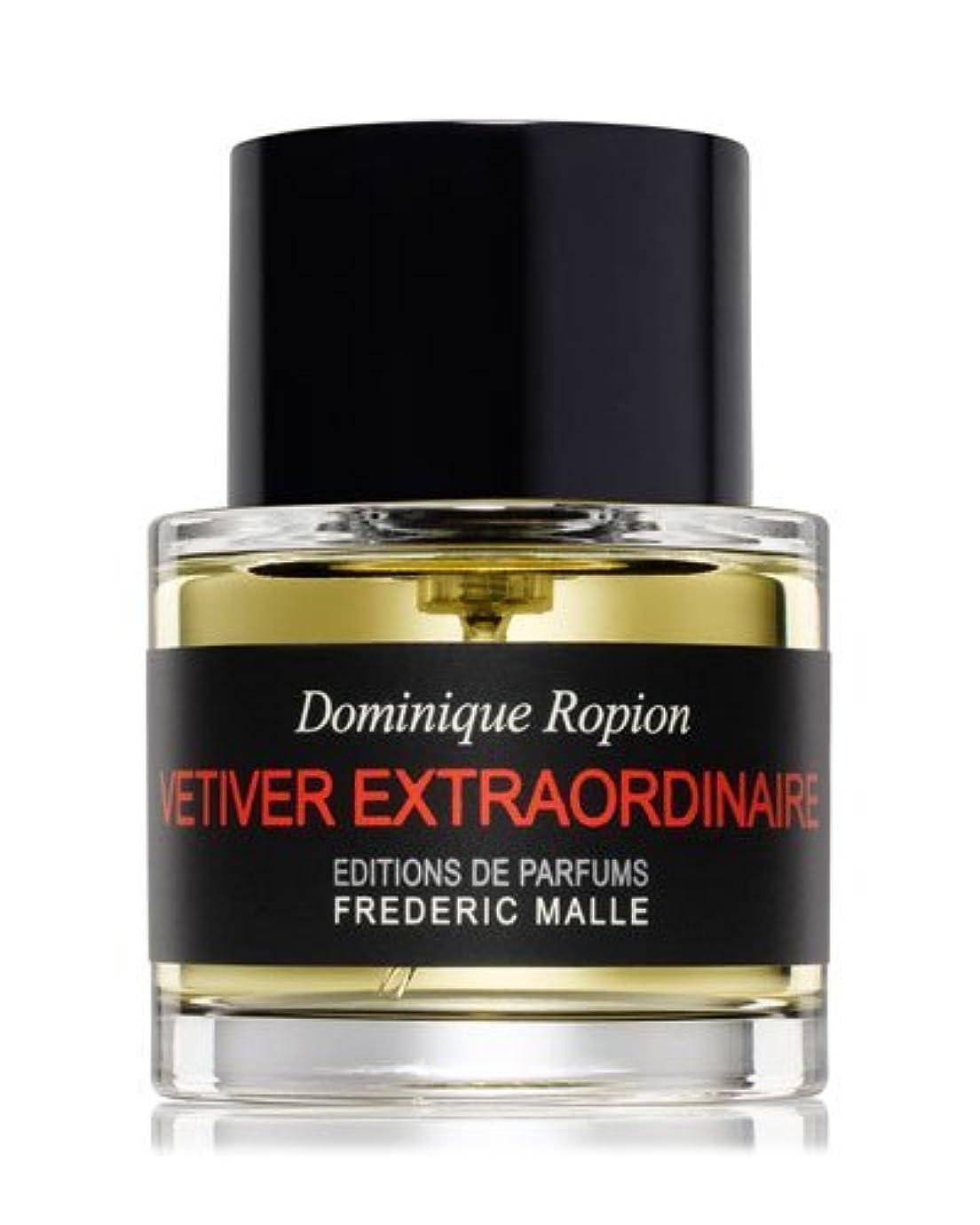 偽告発ピストンFrederic Malle Vetiver Extraordinaire (フレデリック マル べチバーエクトロディネイヤー) 1.7 oz (50ml) EDP Spray