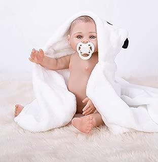 Best reborn baby vinyl body Reviews