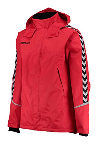 Hummel AUTH. Charge All-Weather JKT
