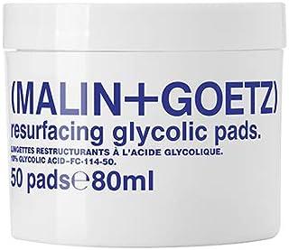 Malin + Goetz Resurfacing Glycolic Pads, 50 count