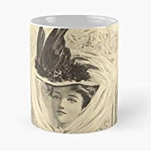 Vintage Magazine - Best Gift Ceramic Coffee Mugs 11 Oz