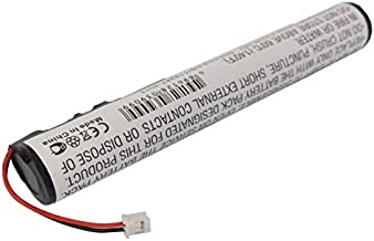 GAXI Battery Replacement for Pure Oasis Flow, DAB Digital Battery