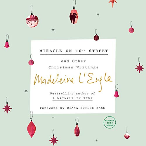 Miracle on 10th Street cover art