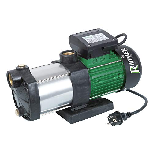Surface de la pompe 3 turbine 900 W.