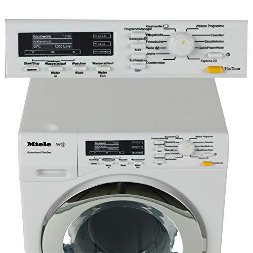 Theo Klein 6941 - Miele Waschmaschine 2013 - 6
