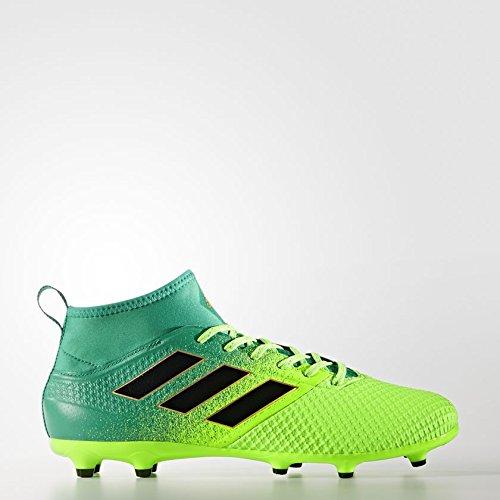 Adidas Herren Ace 17.3 Primemesh Fg für Fußballtrainingsschuhe, Grün (Versol/Negbas/Verbas), 48 EU
