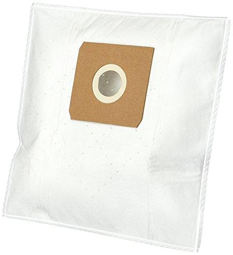 Amazon Basics - Bolsas para aspiradora W31 con control de olor - Pack de 4