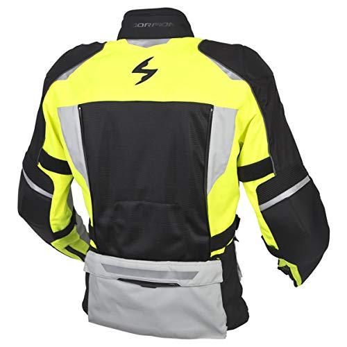 Easyguard Motorcycle Kit