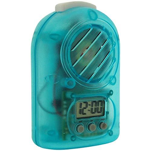Orologio Citron display cinturino Plastica Blu e quadrante Multicolore CLK15B