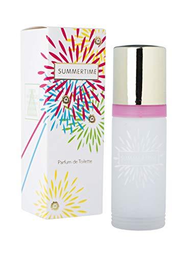 """""""Summertime"""" Parfum de Toilette für Damen von Milton Lloyd - 2er Pack (2 x 55ml)"""
