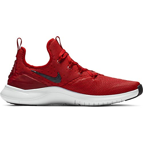 Nike Men's Free TR 8 Training Shoe University Red/Black/Team Crimson Size 10 M US
