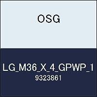 OSG ゲージ LG_M36_X_4_GPWP_1 商品番号 9323861