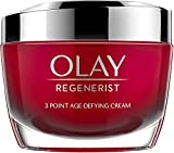 Olay Regenerist Daily 3 Point Treatment Cream (50ml)