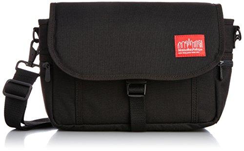 [マンハッタンポーテージ] 正規品公式 Gracie Camera Bag カメラバッグ MP1545 ブラック