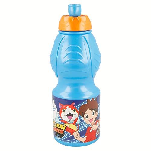 Botella Sport 400 ML   YO-Kai Watch