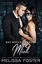Bad Boys After Dark: Mick (Bad Billionaires After Dark Book 1)