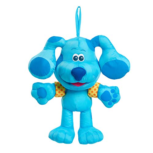 Blue's Clues & You! Bath Time Blue Plush - Amazon Exclusive