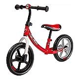 Chicco Ducati Monster Balance Bike, Bicicletta Bambini Senza Pedali per l'Equilibrio, con Manubrio e...