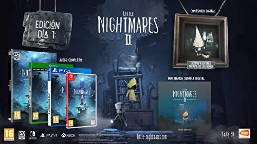 Little Nightmares II - Edición Día 1