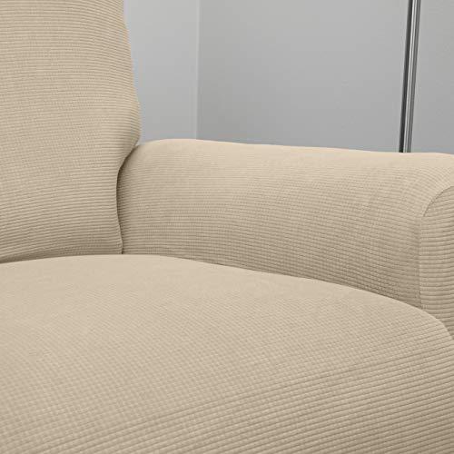 Serta 4 Piece Stretch Recliner Chair Cover