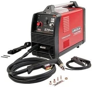 Lincoln Electric, K2806-1, Plasma Cutter, 10-25A, Inverter, 70 PSI