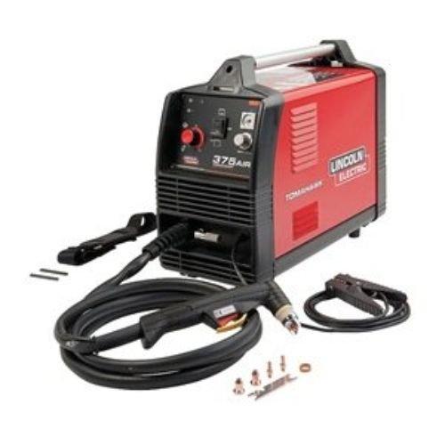 Plasma Cutter, 10-25A, Inverter, 70 PSI