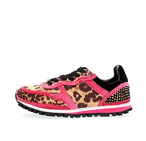 LIU JO LIU JO Wonder BXX049 TX077 Zapatillas DE Deporte Mujer Fuxia 38