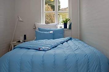 Piumino Danese Letto Matrimoniale.Piumini Danesi Il Classico Matrimoniale 220x220cm X 1220g Amazon It Casa E Cucina